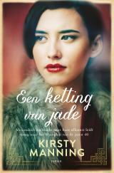 Een ketting van jade - Kirsty Manning
