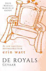 Gevaar - Erin Watt