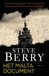 Het Maltadocument - Steve Berry