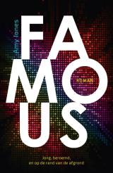 Famous - Amy Jones