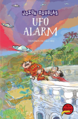 Ufo-alarm - Jozua Douglas