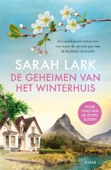 De geheimen van het winterhuis - Sarah Lark