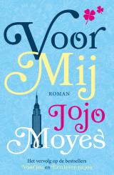 Voor mij - Jojo Moyes