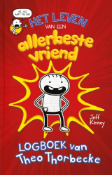 Logboek van Theo Thorbecke - Jeff Kinney