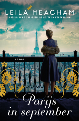 Parijs in september - Leila Meacham