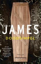 Doodsimpel - Peter James