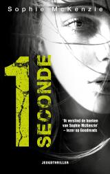 1 Seconde - Sophie McKenzie