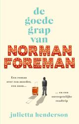 De goede grap van Norman Foreman - Julietta Henderson