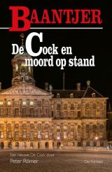 De Cock en moord op stand (deel 90) -  Baantjer