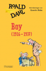 BOY (1916-1937) - Roald Dahl