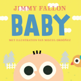 Baby (kartonboek) - Jimmy Fallon