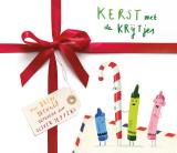 Kerst met de Krijtjes - Oliver Jeffers