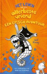 Een episch avontuur - Jeff Kinney