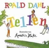Tellen (kartonboek) - Roald Dahl
