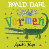 Vormen (kartonboek) - Roald Dahl