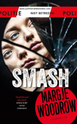 Smash - Margje Woodrow