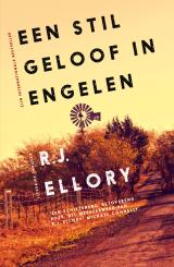 Een stil geloof in engelen - R.J. Ellory