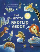 Het grote bedtijdgedoe - Sophie Schoenwald