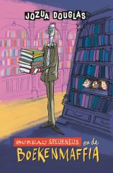 Bureau Speurneus en de boekenmaffia - Jozua Douglas