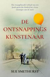De ontsnappingskunstenaar - Sue Smethurst