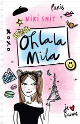 Oh la la Mila - Niki Smit