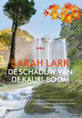 De schaduw van de kauri-boom - Sarah Lark