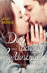 De laatste liefdesbrief - Jojo Moyes